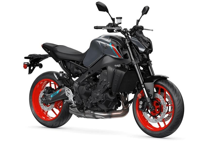 2021Yamaha Motor MT 09