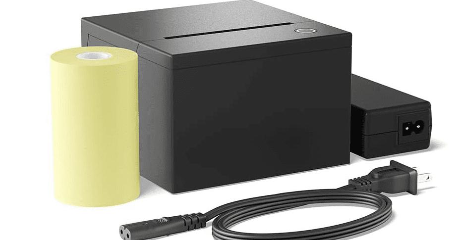 Amazon Smart Sticky Note Printer (2)