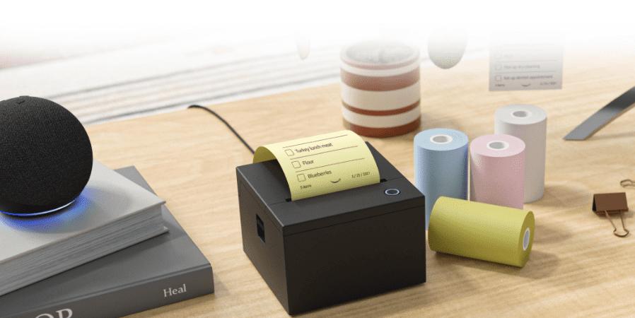 Amazon Smart Sticky Note Printer (3)