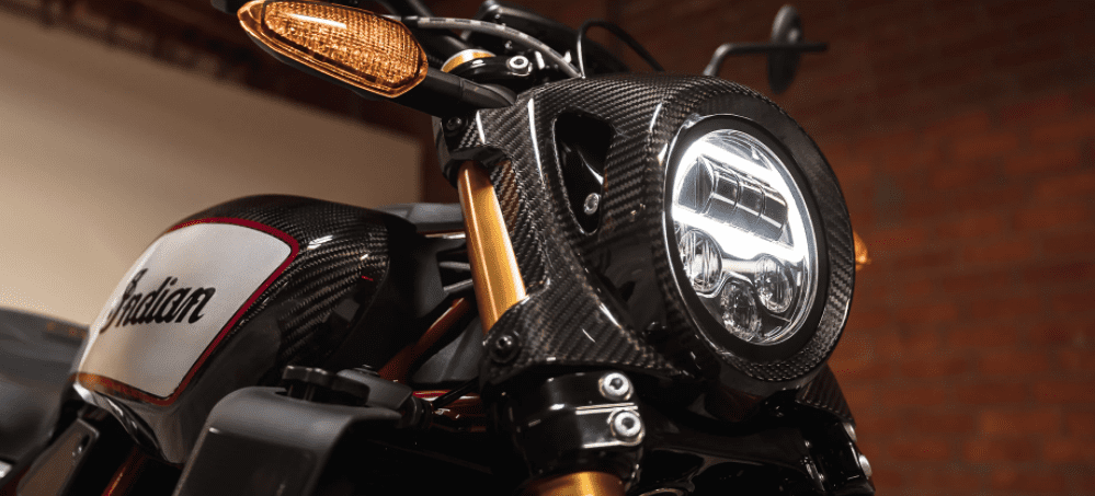 FTR R Carbon Motorcycle (2)
