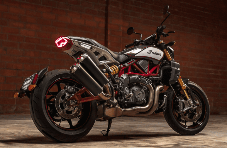 FTR R Carbon Motorcycle (4)
