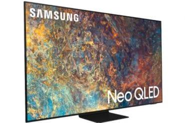 Samsung QN9OA Neo QLED 4K 4