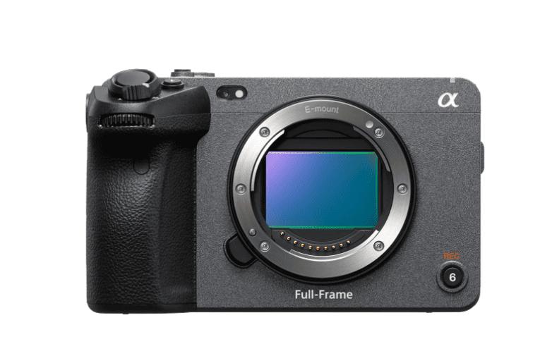 Sony F3X (2)