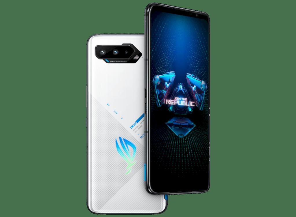 Asus Rog Phone 5 3