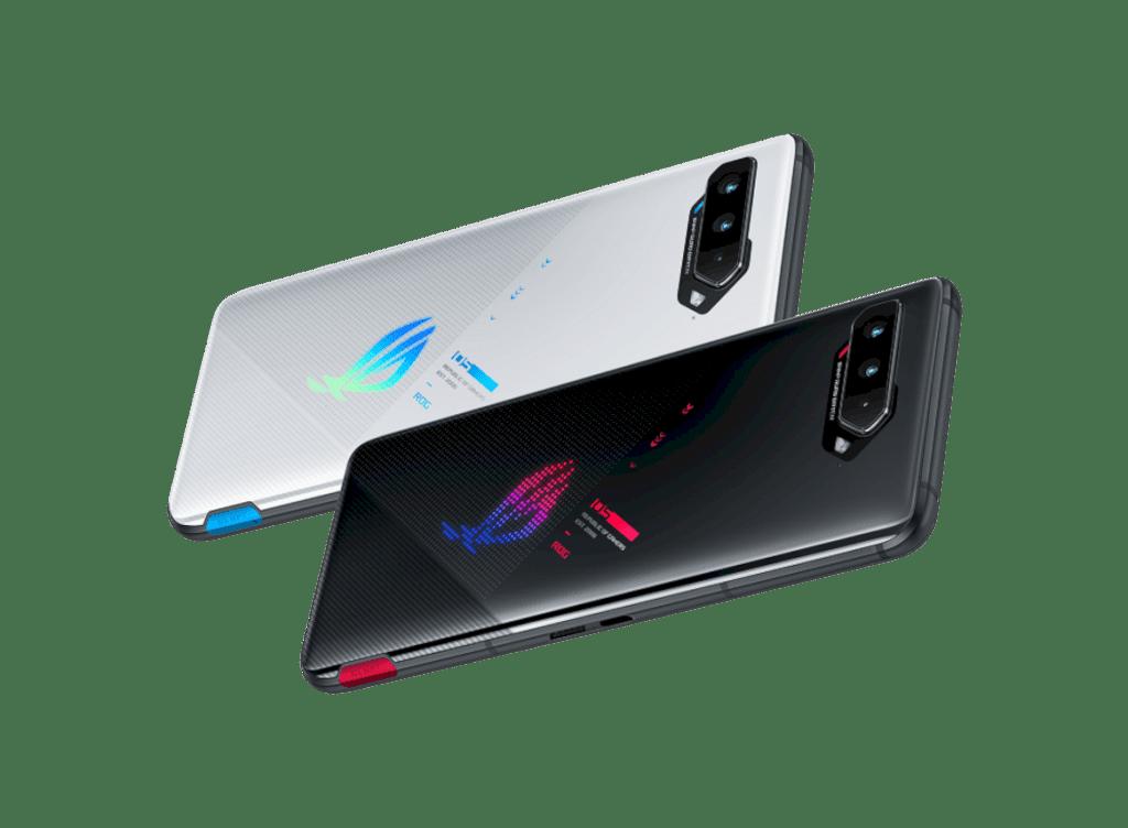 Asus Rog Phone 5 4