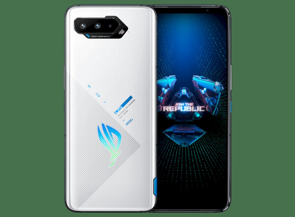 Asus Rog Phone 5 5