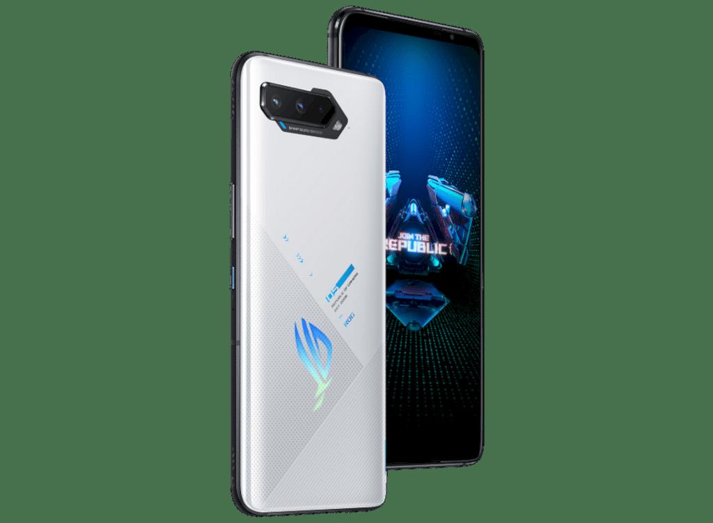 Asus Rog Phone 5 6