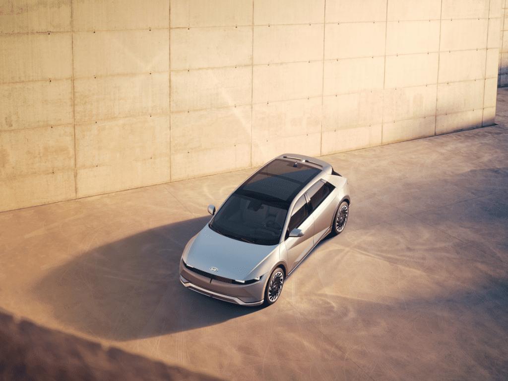 Hyundai Ioniq 5 1