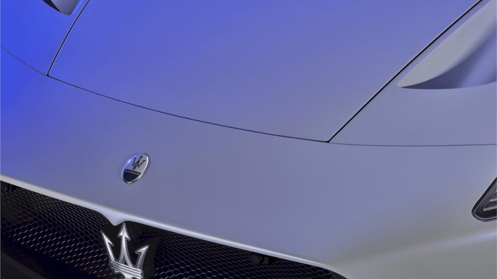 Maserati Mc20 3