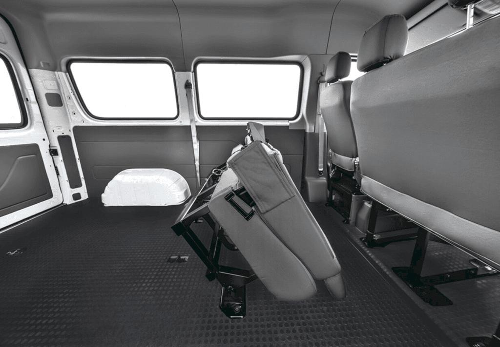 Maxus Ev80 7