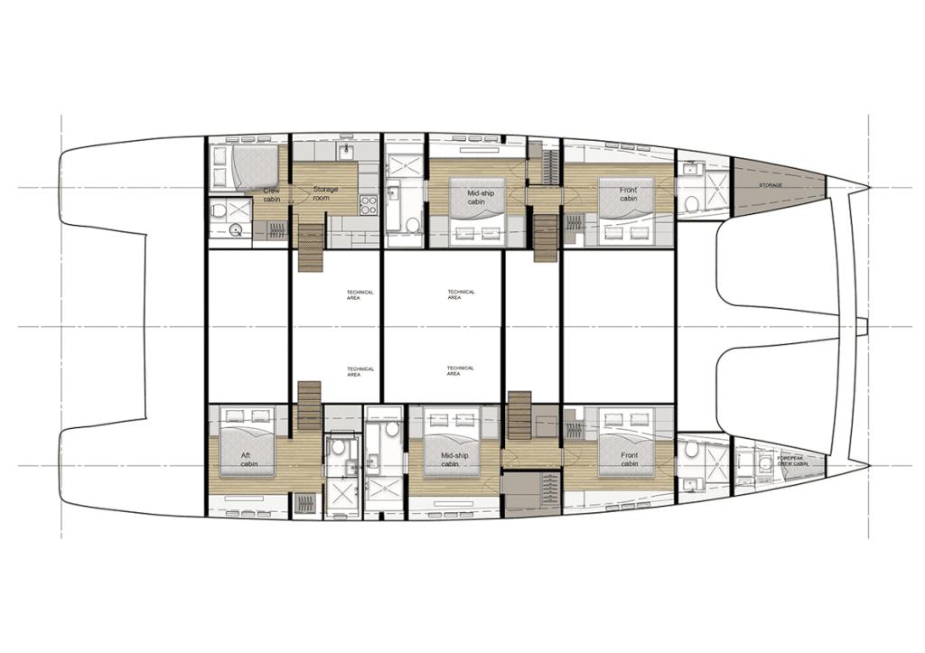 Sunreef 80 Eco Yacht 1