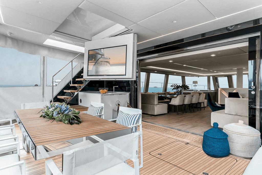 Sunreef 80 Eco Yacht 3