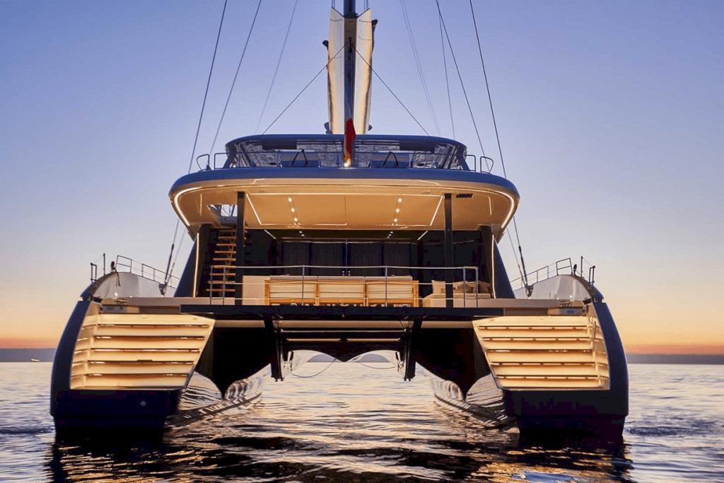 Sunreef 80 Eco Yacht 5