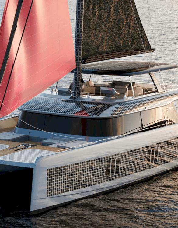 Sunreef 80 Eco Yacht 6