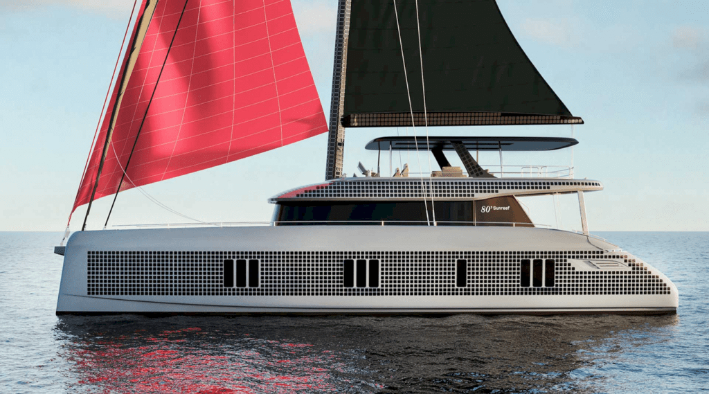 Sunreef 80 Eco Yacht 7