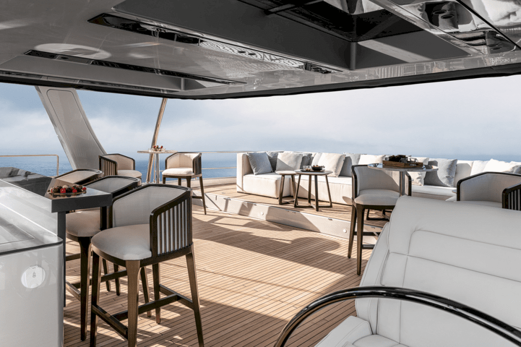 Sunreef 80 Eco Yacht 8