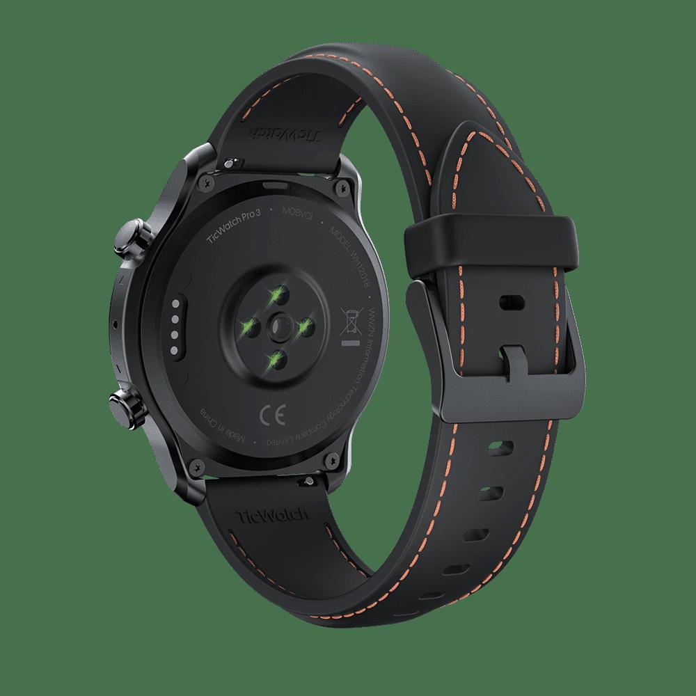 Ticwatch Pro 3 Gps 3
