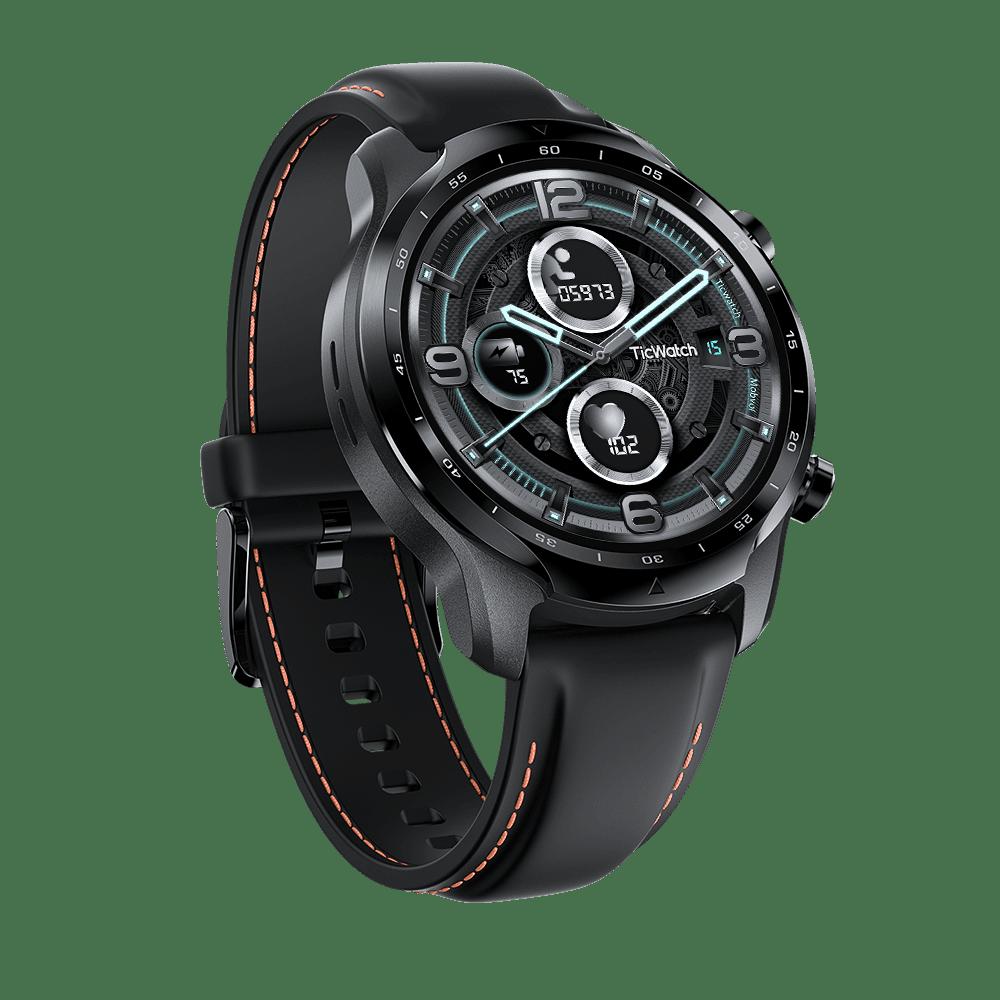 Ticwatch Pro 3 Gps 4