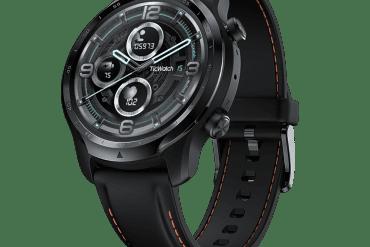Ticwatch Pro 3 Gps 7