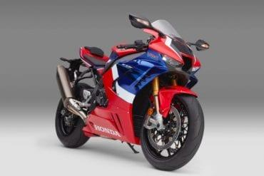 2021 Honda CBR1000RR R Fireblade SP 3