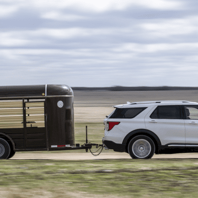 2021 Ford Explorer King Ranch Edition 4