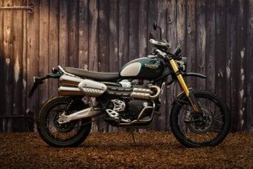 2022 Triumph Motorcycle Scambler 1200 2