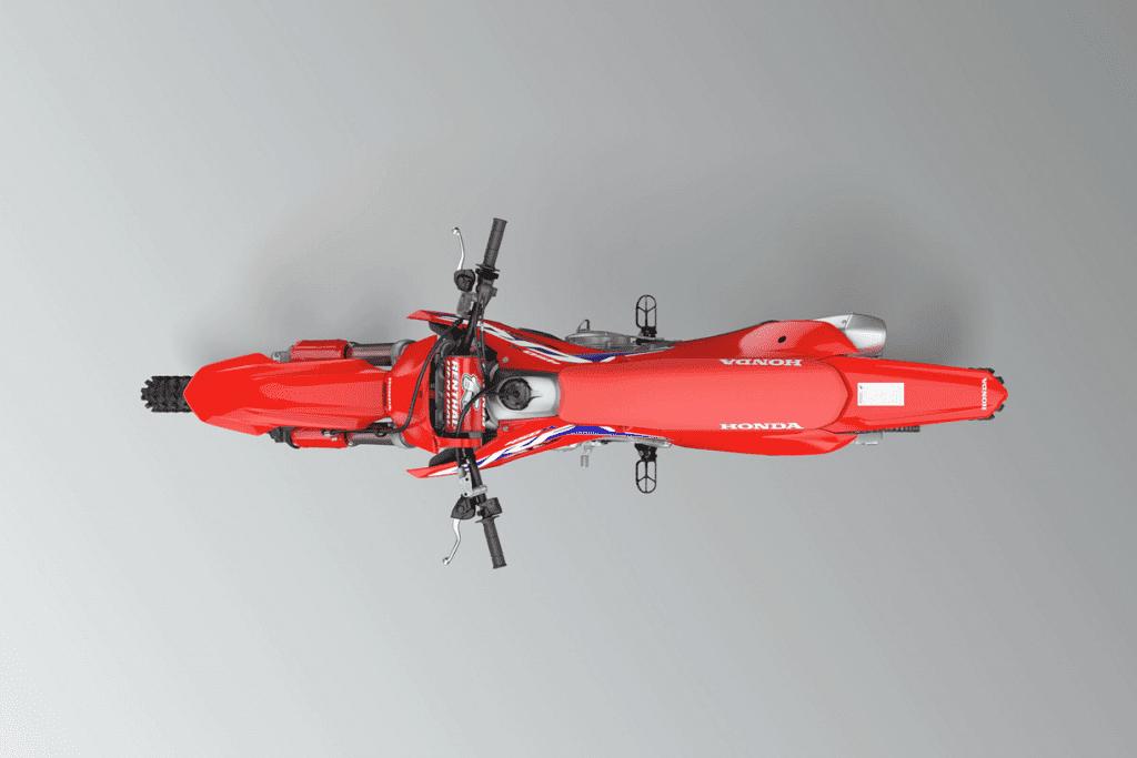 2022 Honda Crf450r 1