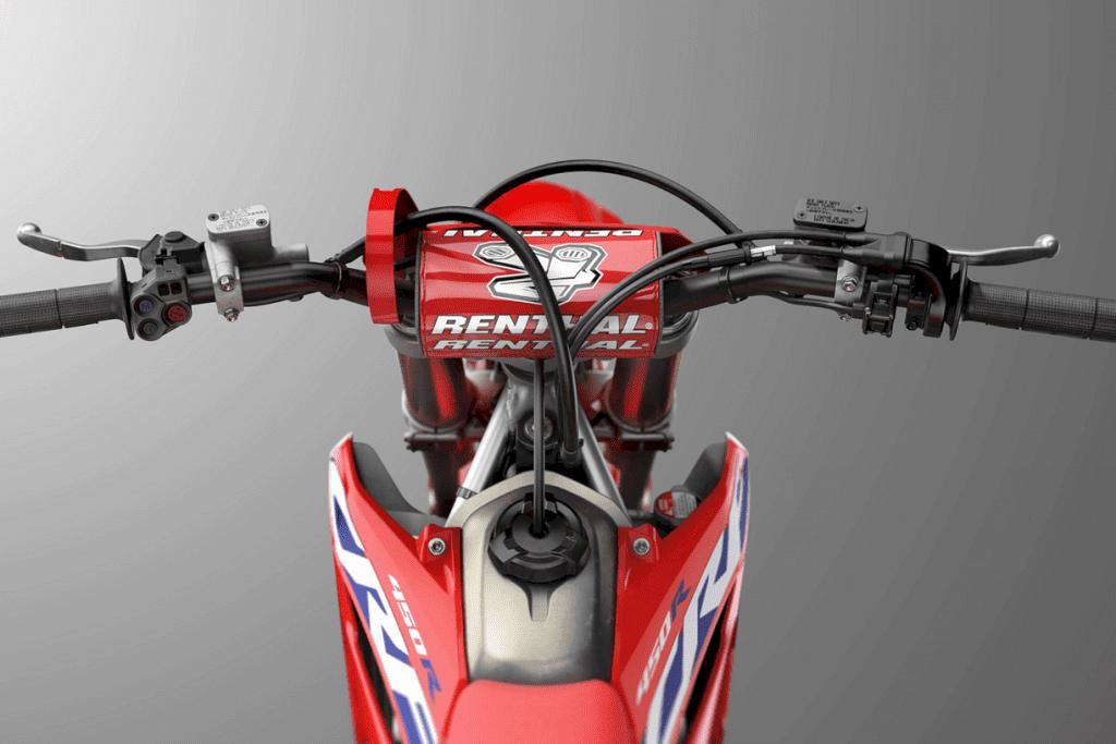 2022 Honda Crf450r 2