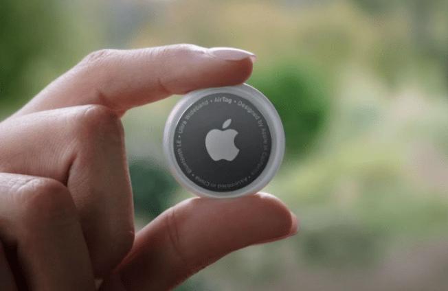 Apple AirTag (4)