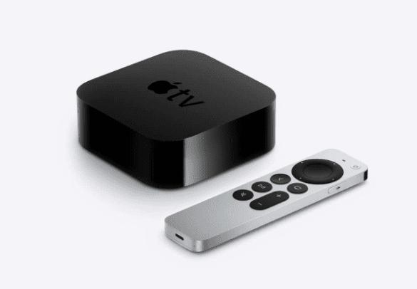 Apple TV 4K Apple (2)
