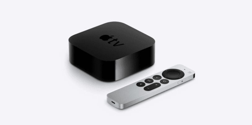 Apple TV 4K Apple (2)