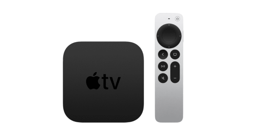 Apple TV 4K Apple (3)
