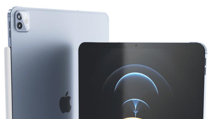 Apple IPad Pro (4)