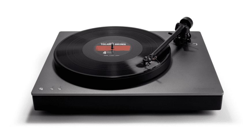 Cambridge Audio International Alva TT 1