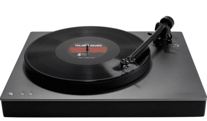 Cambridge Audio International Alva TT 6