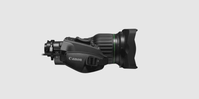 Canon CJ17ex6 2B Broadcast Zoom Lens (2)
