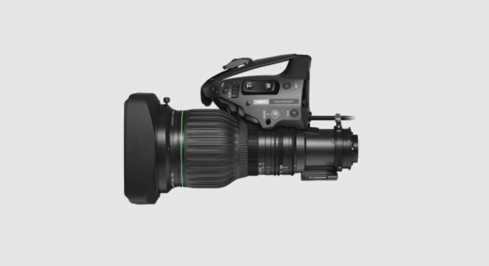 Canon CJ17ex6 2B Broadcast Zoom Lens (4)