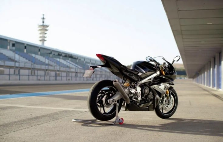 Daytona Moto2 765 2