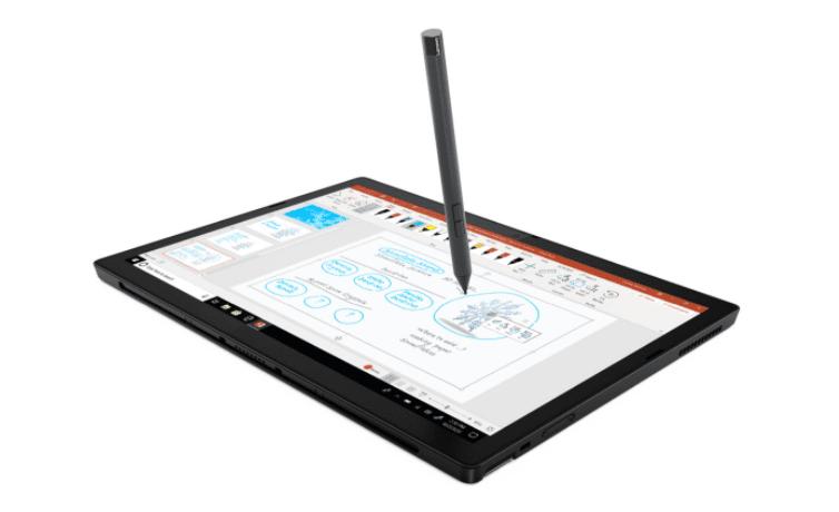 Lenovo ThinkPad X12 (3)