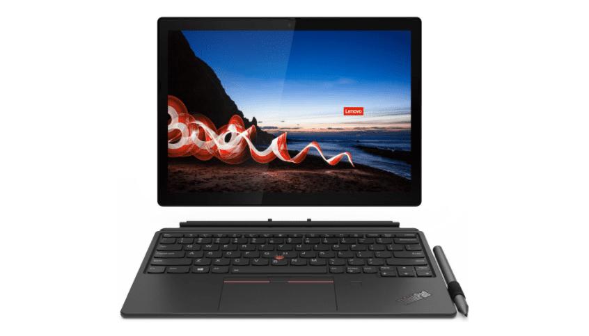 Lenovo ThinkPad X12 (5)