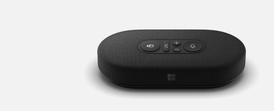 Microsoft Modern USB C Speaker (4)