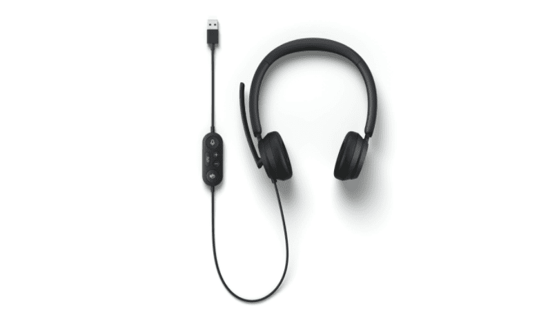 Microsoft Modern USB Headset (2)