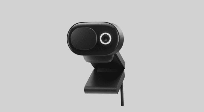 Microsoft Modern Webcam (2)