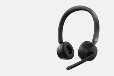 Microsoft Modern Wireless Headset (2)