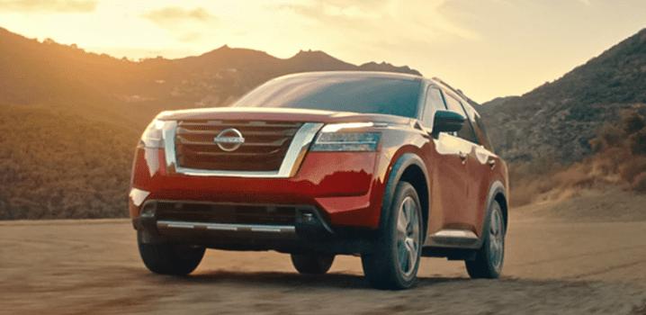 Nissan USA All New 2022 Pathfinder (3)