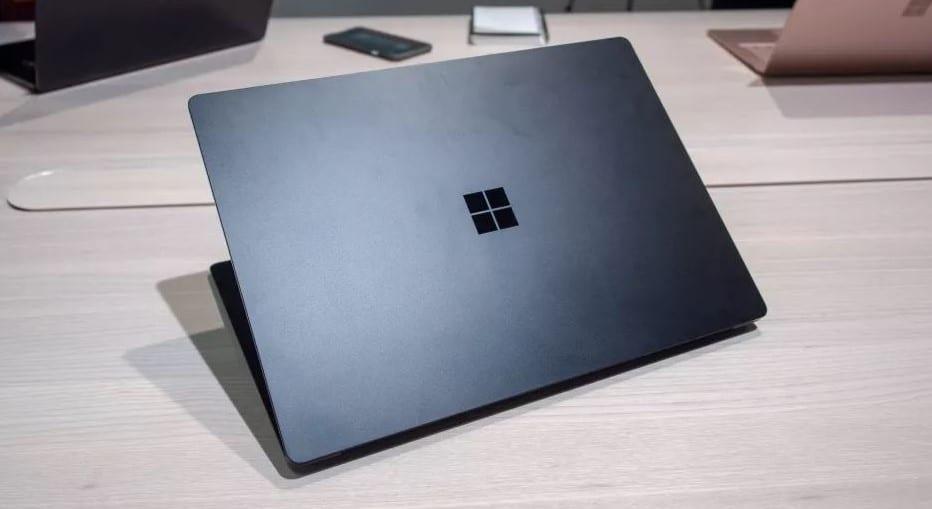 Surface Laptop 4 3