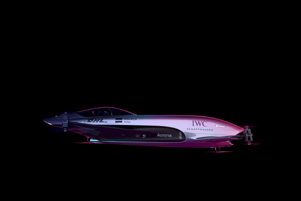 Airspeeder Mk 4 6
