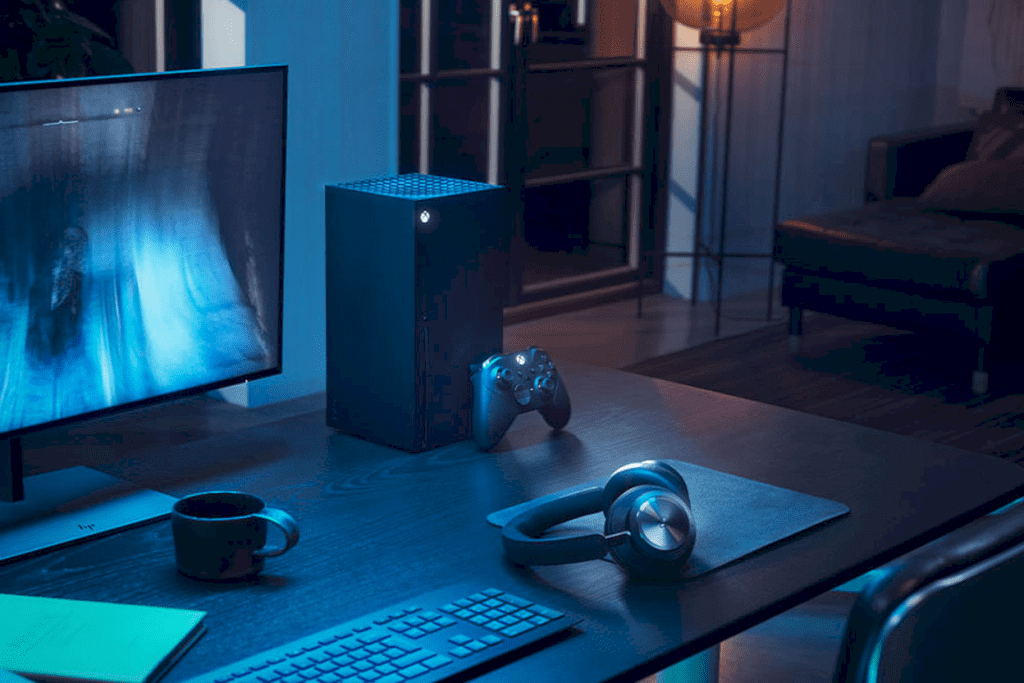 Beoplay Portal 4