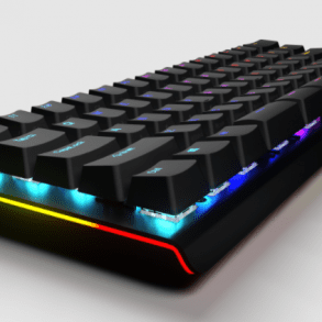 Kinesis Gaming TKO Keyboard