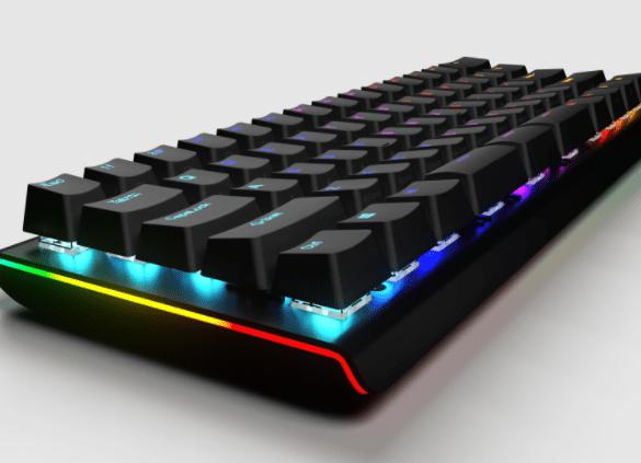 Kinesis Gaming TKO Keyboard